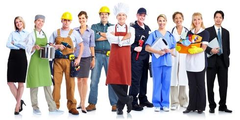 Administradora de condomínios em bh entrega de uniformes