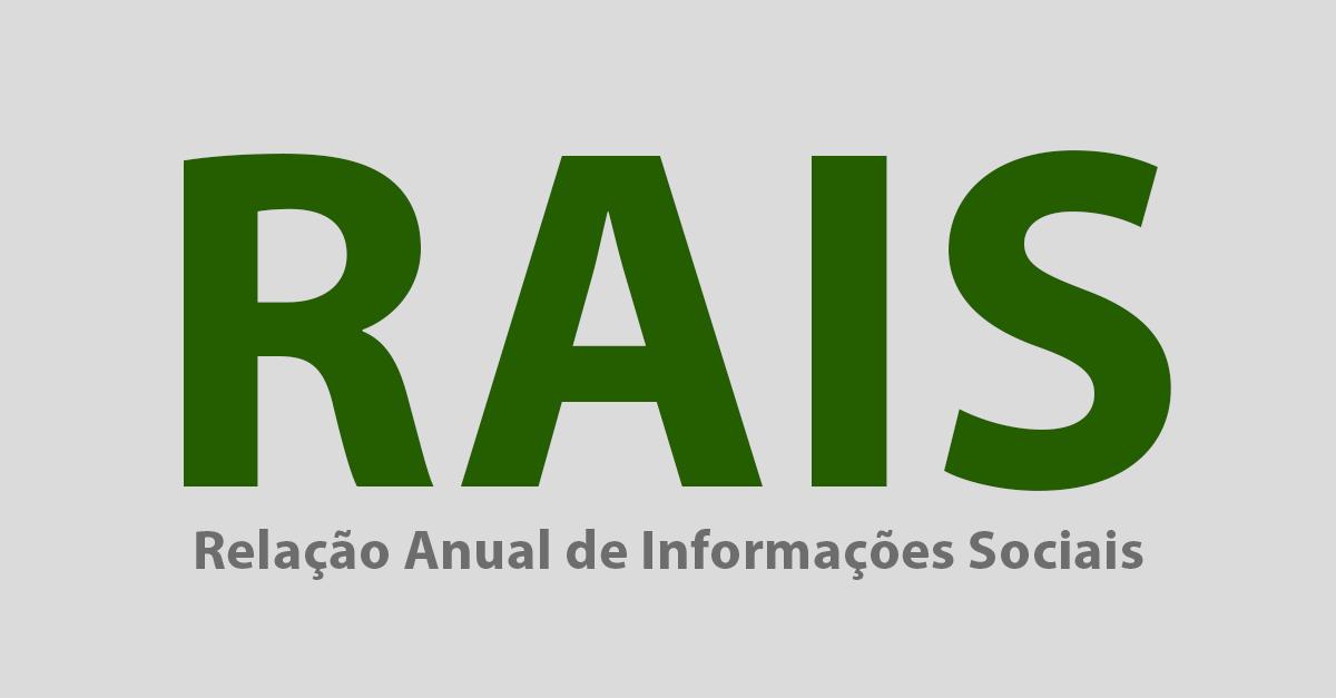 RAIS – Condomínios em bh também entregam