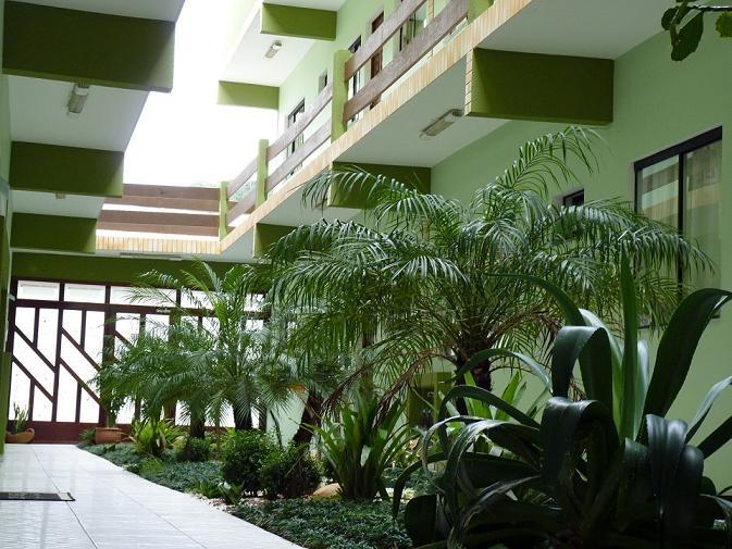 Administradora de condominios bh - jardins internos
