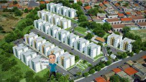 Administradora de Condominios Ribeirao das Neves mg