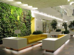 Administradora de condominios Contagem jardins internos