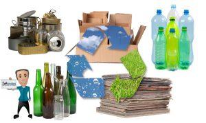 Administradora Condominios BH – Reciclagem