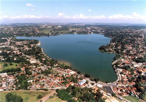Administradora condominios Lagoa Santa