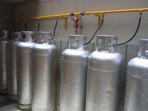 Administradora de Condominio em BH – Gas Canalizado