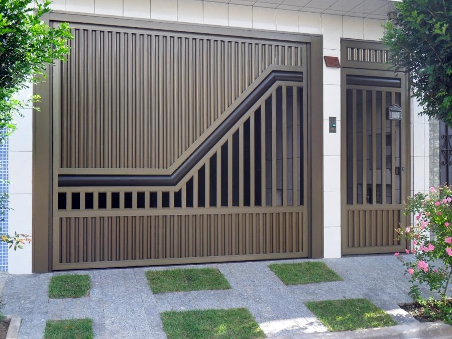 Administradora de condomínios em BH – Portões de acesso ao condomínio