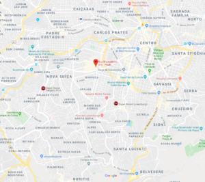 Administradora condomínios atende bairros de BH