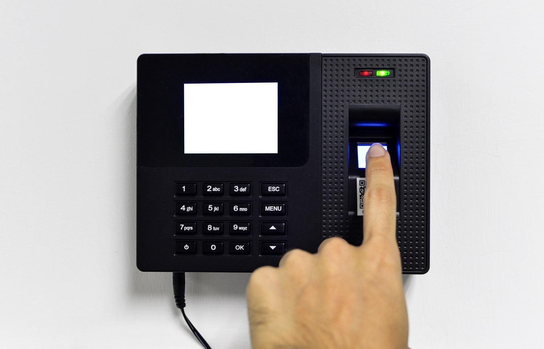 Coronavírus e a Biometria em condomínios