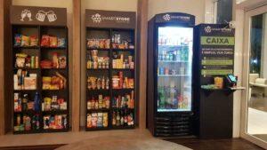 Minimercados dentro de condomínios é a nova tendência